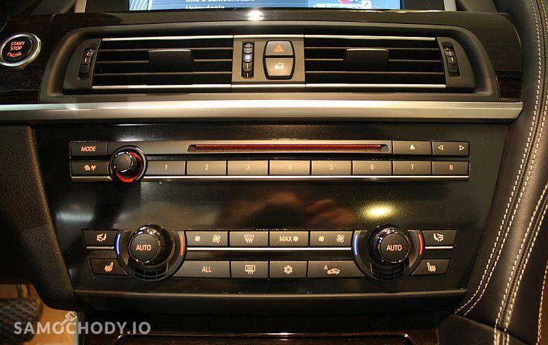 BMW Seria 6 Salon Polska, Faktura VAT 7