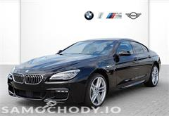 bmw seria 6 640d xdrive soft close m pakiet harman/kardon fv23% nivette