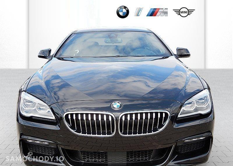BMW Seria 6 640d xDrive Soft Close M Pakiet Harman/Kardon FV23% NIVETTE 7