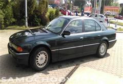 bmw seria 7 e38 (1994-2001) BMW Seria 7 Używane BMW Serii 725 TDS E38 1998 r.