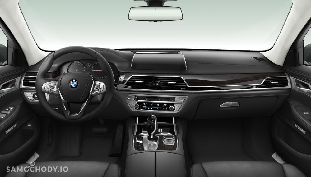 BMW Seria 7 740d xDrive OSZCZĘDZASZ 180.00 PLN 2