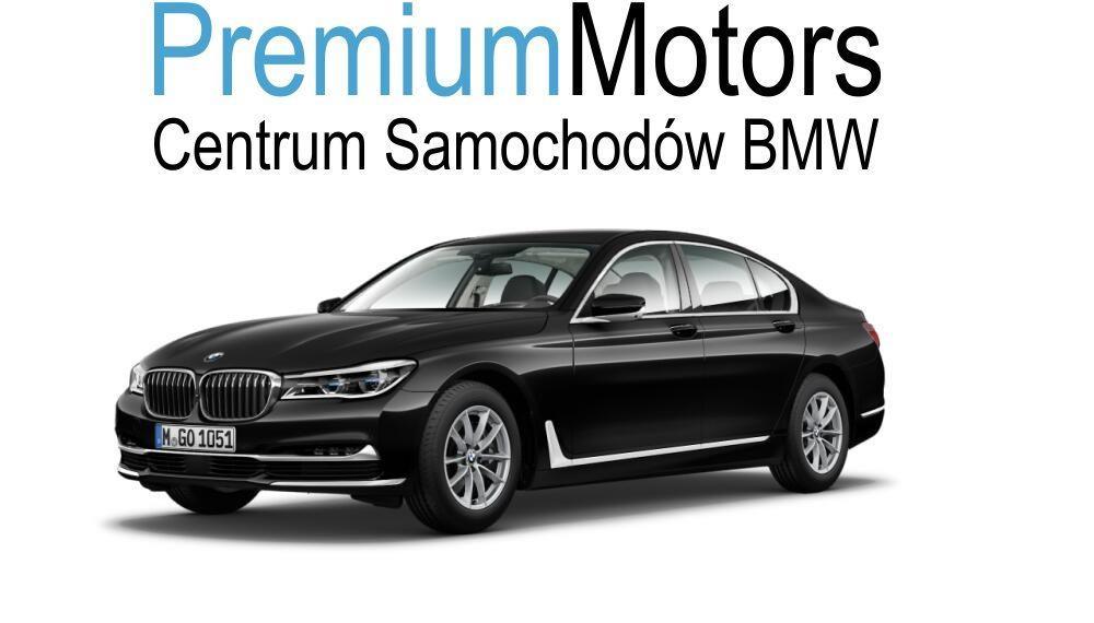 BMW Seria 7 740d xDrive OSZCZĘDZASZ 180.00 PLN 1