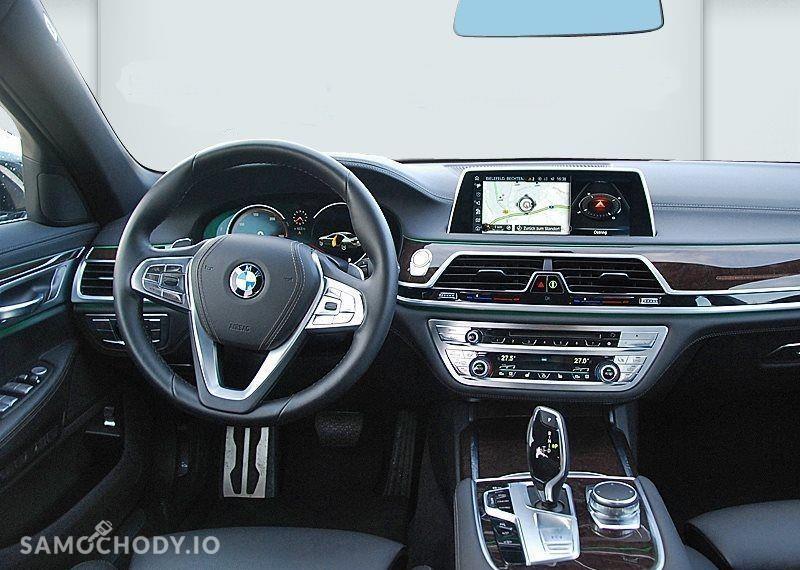 BMW Seria 7 730d xDrive M Sportpaket,Laserlicht/Head Up,bezwypadkowy,Vat 23% 29