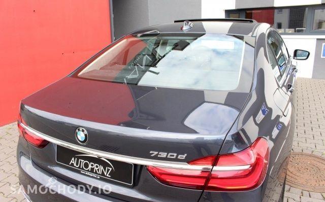 BMW Seria 7 Pakiet Biznes,Reflektory LED,Zdalne parkowanie,Head up 46