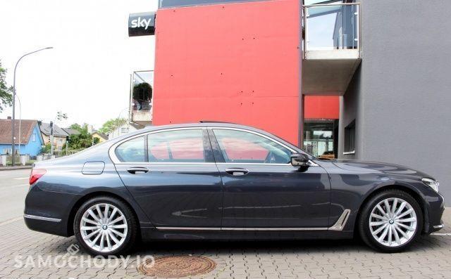 BMW Seria 7 Pakiet Biznes,Reflektory LED,Zdalne parkowanie,Head up 29