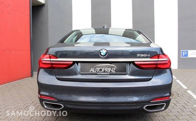 BMW Seria 7 Pakiet Biznes,Reflektory LED,Zdalne parkowanie,Head up 79