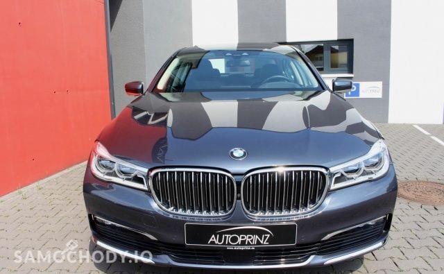 BMW Seria 7 Pakiet Biznes,Reflektory LED,Zdalne parkowanie,Head up 92