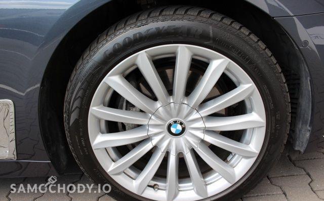 BMW Seria 7 Pakiet Biznes,Reflektory LED,Zdalne parkowanie,Head up 67