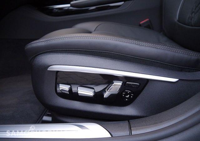 BMW Seria 7 750d xDrive Harman/Kardon HUD M Pakiet Soft Close FV23% NIVETTE 22