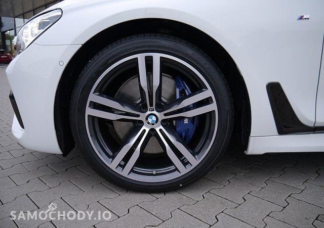 BMW Seria 7 750d xDrive Harman/Kardon HUD M Pakiet Soft Close FV23% NIVETTE 4