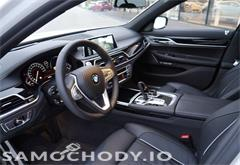 BMW Seria 7 750d xDrive Harman/Kardon HUD M Pakiet Soft Close FV23% NIVETTE małe 92
