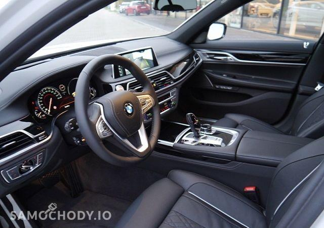 BMW Seria 7 750d xDrive Harman/Kardon HUD M Pakiet Soft Close FV23% NIVETTE 7