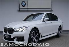 bmw seria 7 750d xdrive harman/kardon hud m pakiet soft close fv23% nivette