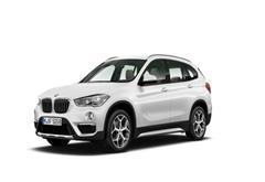 bmw x1 BMW X1 BMW X1 xDrive18d # Wyprzedaż rocznika w ASO # Dostępny od ręki