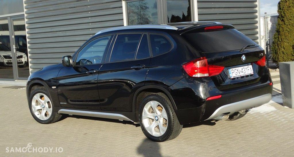 BMW X1 s18d Klimatronik 93_tys.km Gwarancja !!! 11