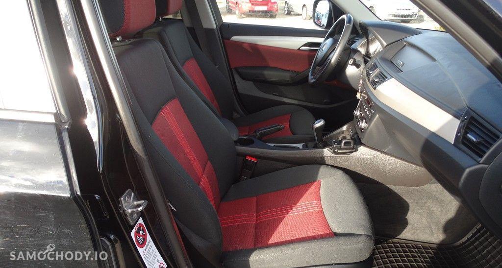BMW X1 s18d Klimatronik 93_tys.km Gwarancja !!! 22