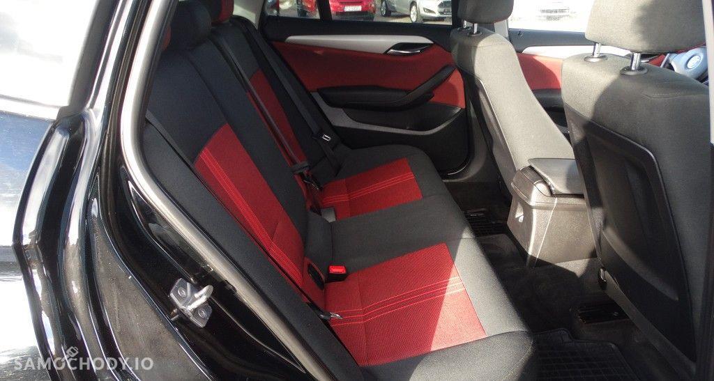 BMW X1 s18d Klimatronik 93_tys.km Gwarancja !!! 29