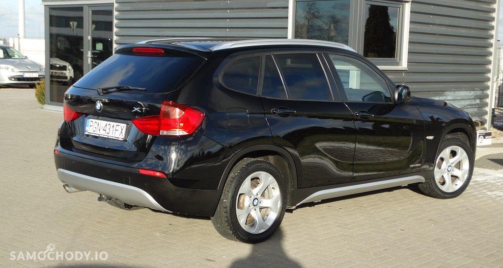 BMW X1 s18d Klimatronik 93_tys.km Gwarancja !!! 4