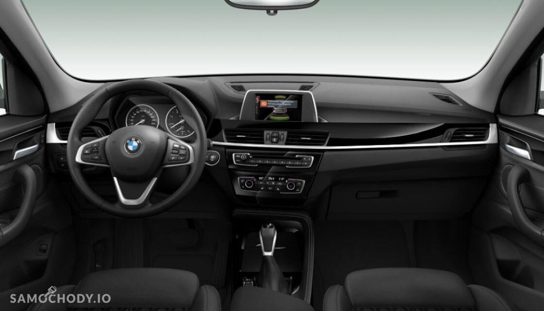 BMW X1 18d sDrive Dealer BMW ZK Motors xLine 4