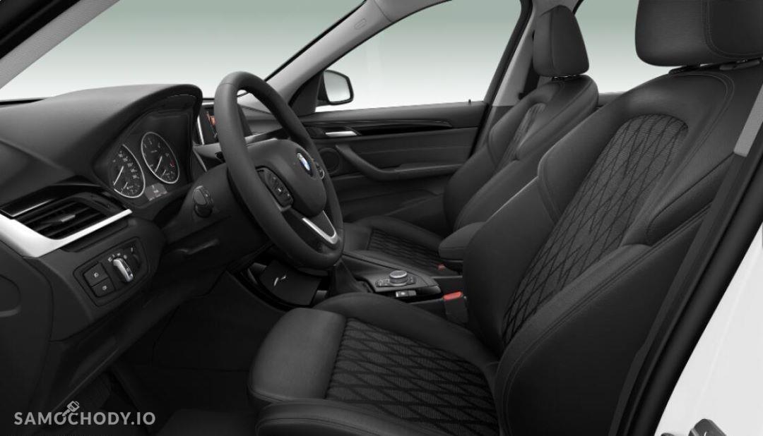 BMW X1 18d sDrive Dealer BMW ZK Motors xLine 7