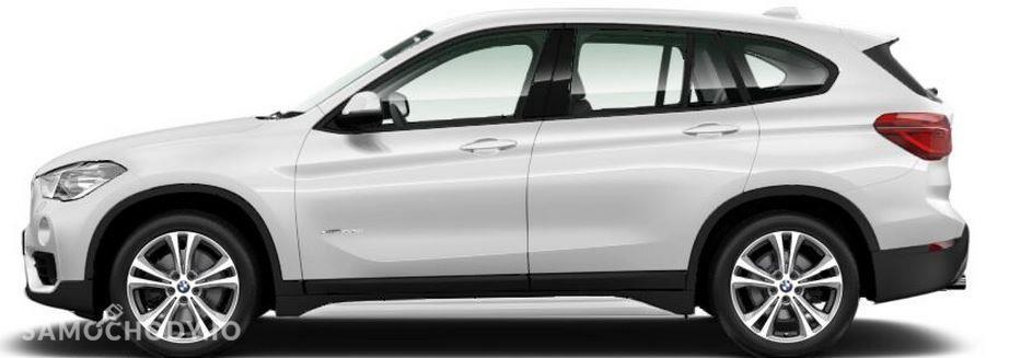 BMW X1 25i (231KM) Advantage 11