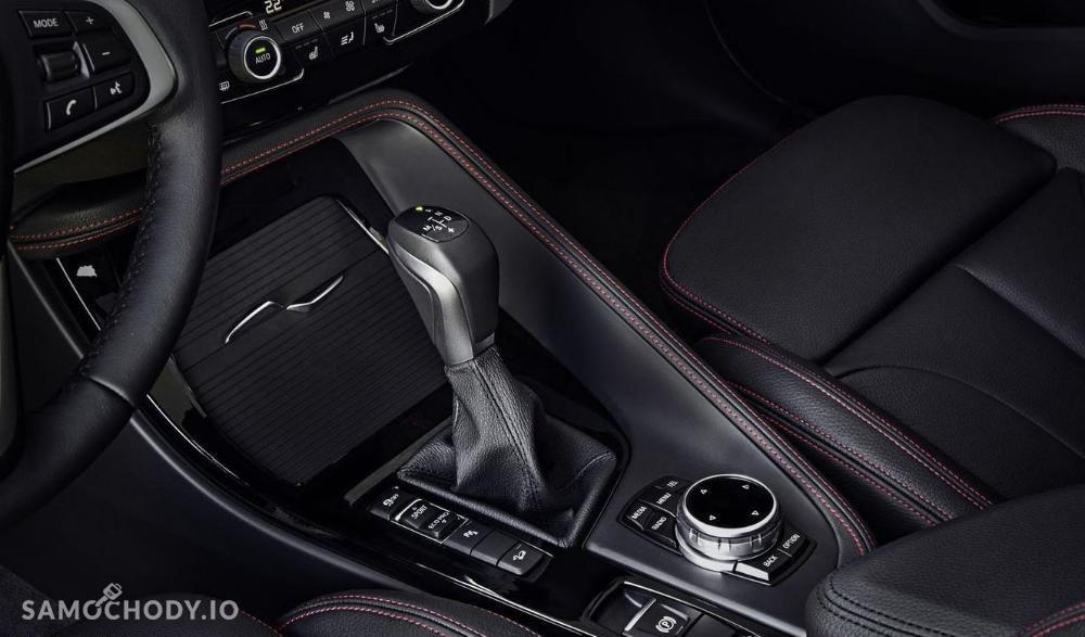 BMW X1 25i (231KM) Advantage 7
