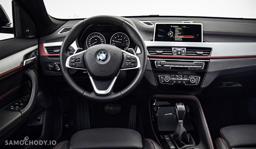 BMW X1 25i (231KM) Advantage 4