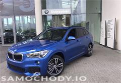 z miasta kraków BMW X1 X1 xDrive18d /Wyprzedaż rocznika w ASO /