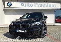 bmw z województwa podkarpackie BMW X1 Samochód demonstracyjny