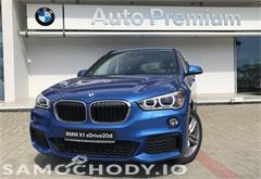 bmw z województwa podkarpackie BMW X1 xDrive20d