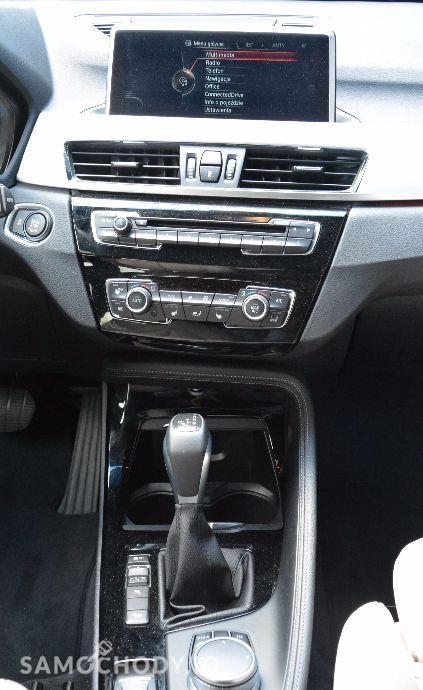 BMW X1 xDrive25d Dealer BMW Bońkowscy 29