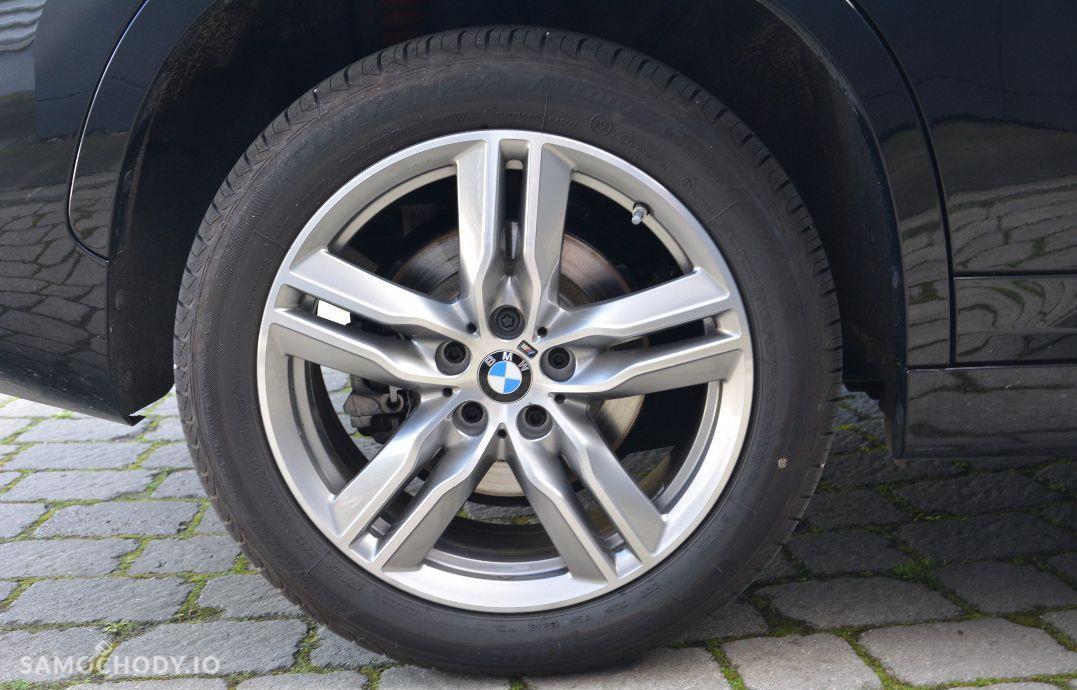 BMW X1 xDrive25d Dealer BMW Bońkowscy 7