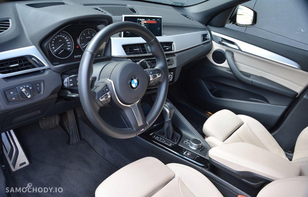 BMW X1 xDrive25d Dealer BMW Bońkowscy 11