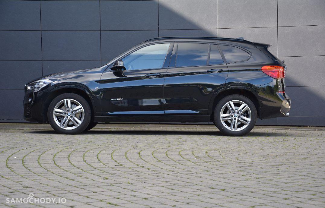 BMW X1 xDrive25d Dealer BMW Bońkowscy 4