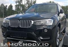 bmw x3 BMW X3 Nowy Rabat %%
