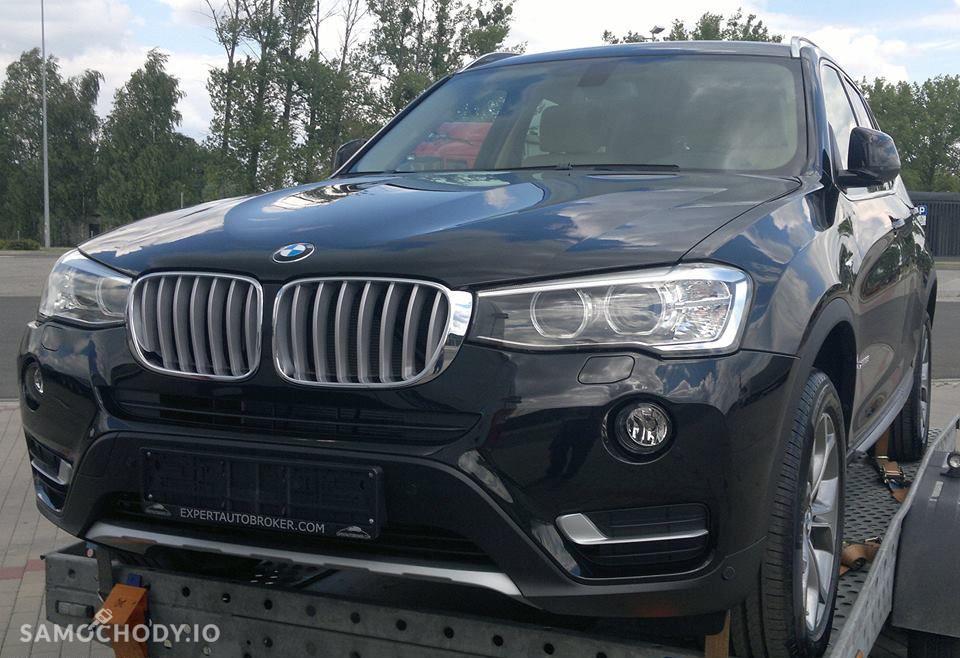 BMW X3 Nowy Rabat %% 1
