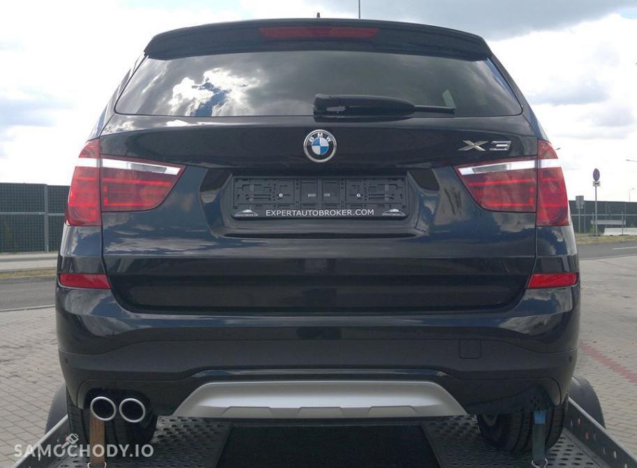 BMW X3 Nowy Rabat %% 2