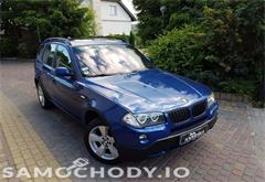 bmw x3 e83 (2003-2010) BMW X3 2.0 D 150 Ps LIFT Full Opcja M Pakiet Org. Przebieg Gwarancja Zamiana