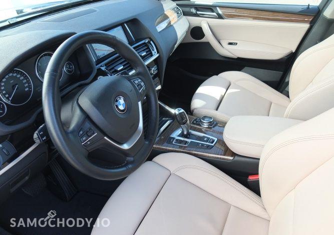 BMW X3 xDrive20d - Bawaria Motors Katowice FV23% 7
