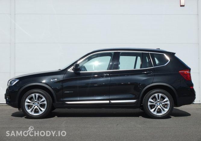BMW X3 xDrive20d - Bawaria Motors Katowice FV23% 4