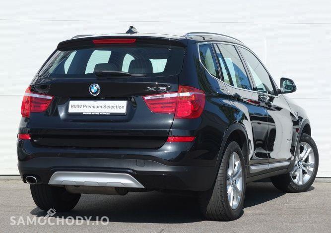 BMW X3 xDrive20d - Bawaria Motors Katowice FV23% 2