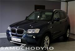 bmw z województwa łódzkie BMW X3 Salon Polska*Serwisowany*Bezwypadkowy*xdrive*vat 23%