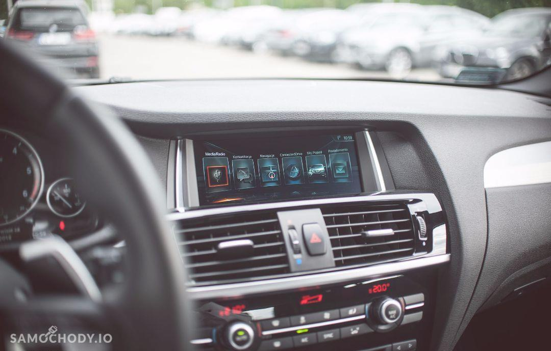 BMW X3 20d xD, MEGA!!! Wyprzedaż 2016!!! Dealer BMW Dobrzański Kraków 16