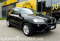 bmw x3 BMW X3 xDrive 20d 184KM Automat/ ASO/ Navi Professional/ Salon PL/ Dealer