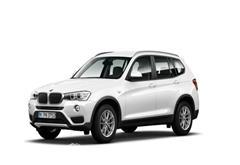 z wojewodztwa mazowieckie BMW X3 BMW X3 xDrive20D / 190KM / Zyskujesz 48 507,00 PLN | Inchcape W-wa!