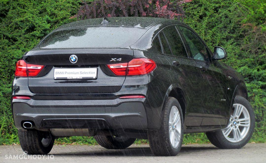 BMW X4 BMW Sikora Premium Selection BMW X4 xDrive 20d 4