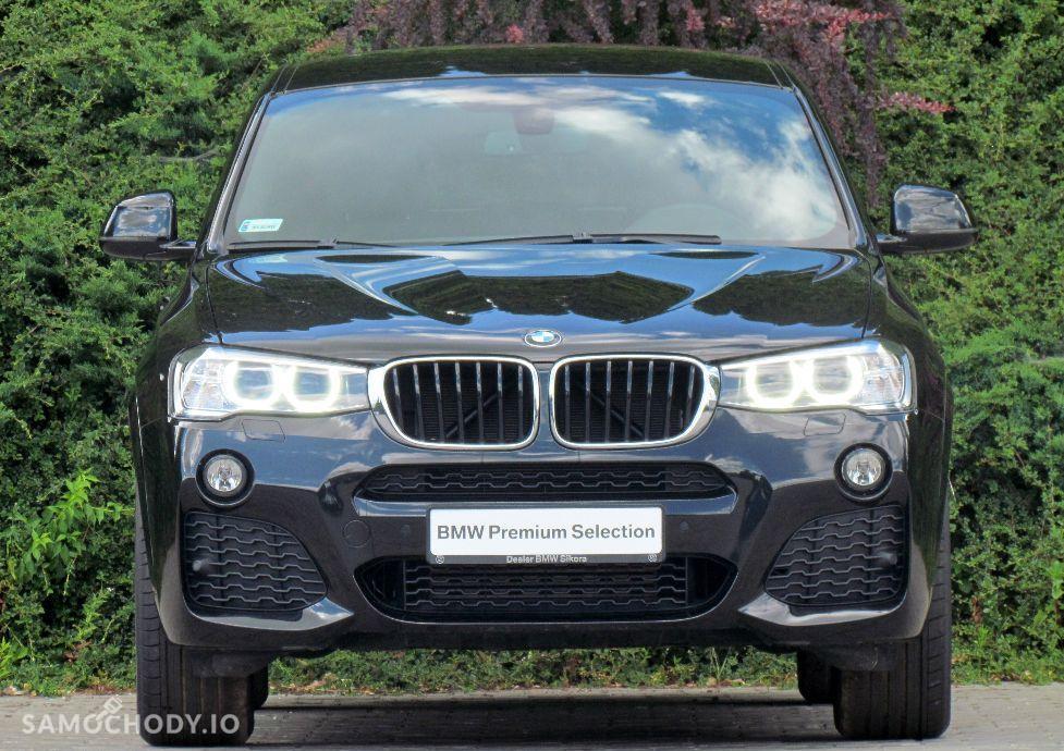 BMW X4 BMW Sikora Premium Selection BMW X4 xDrive 20d 22