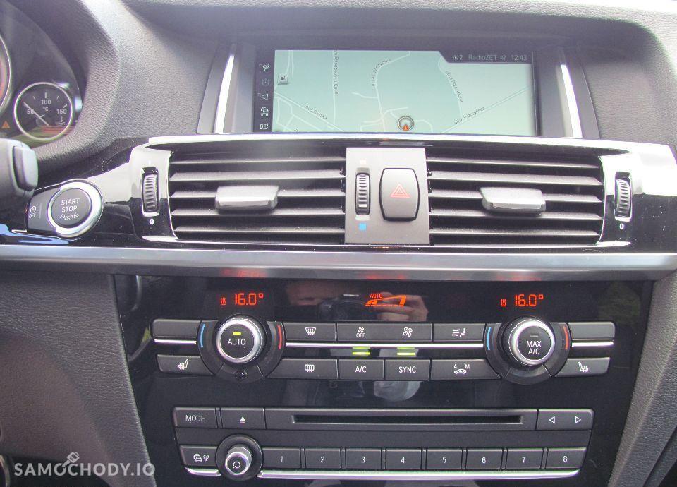 BMW X4 BMW Sikora Premium Selection BMW X4 xDrive 20d 29