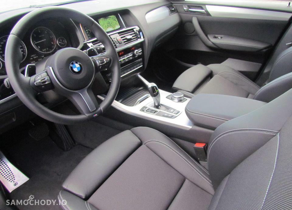 BMW X4 BMW Sikora Premium Selection BMW X4 xDrive 20d 2