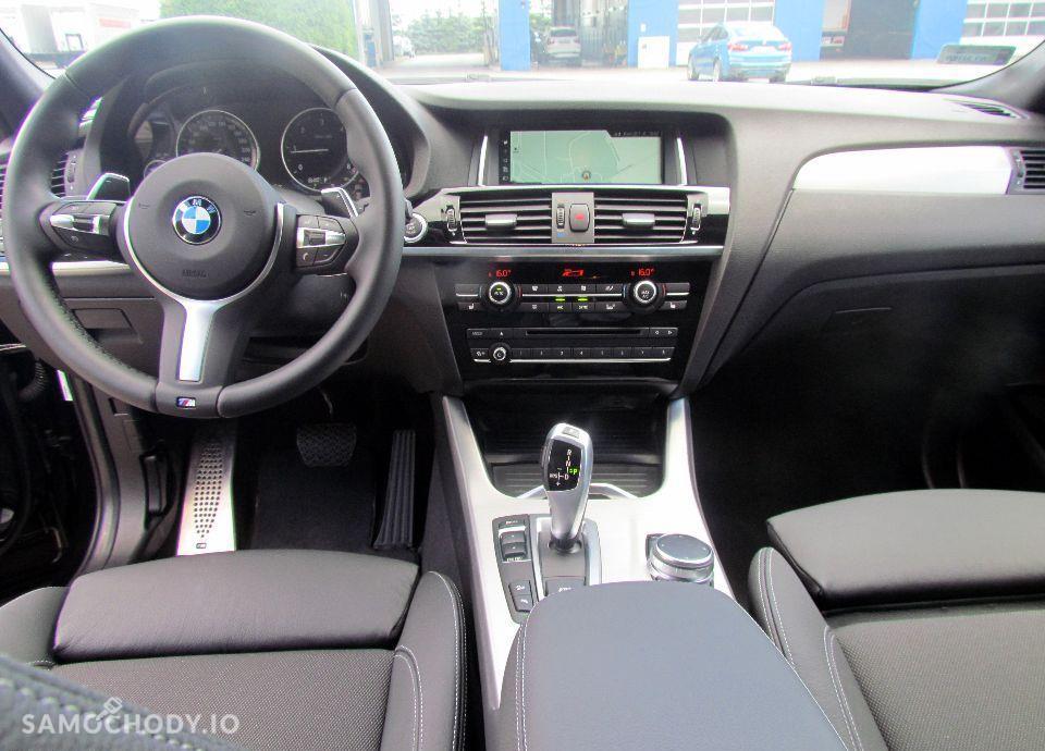BMW X4 BMW Sikora Premium Selection BMW X4 xDrive 20d 16